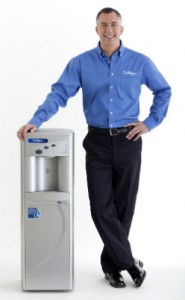 Culligan Bottle-Free® Water Coolers College Station